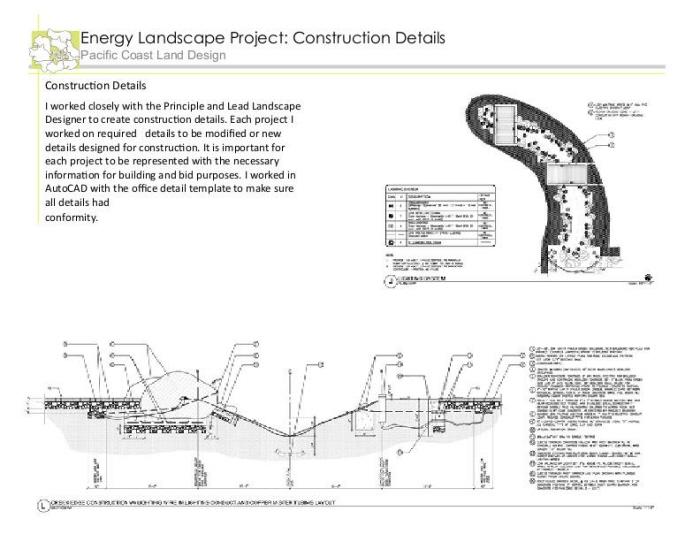 Construction Detail by Julia Ledbetter at Coroflot com