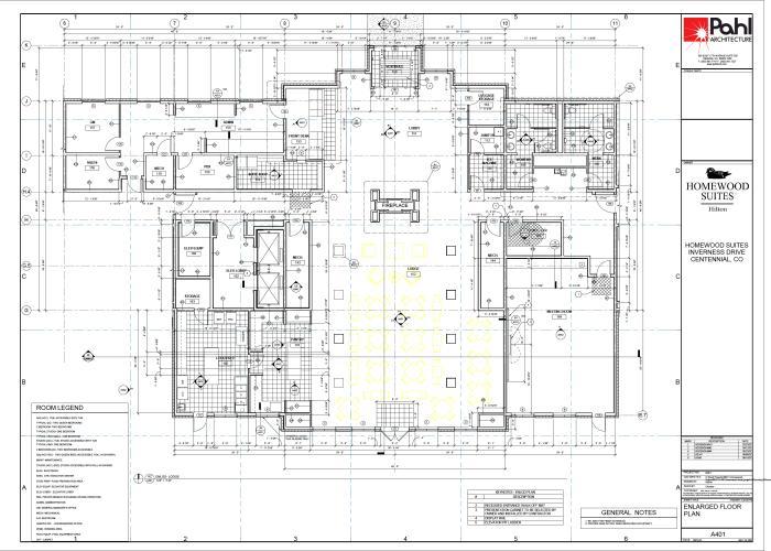 Drawings Homewood Suites By Mark Brazee At Coroflot Com