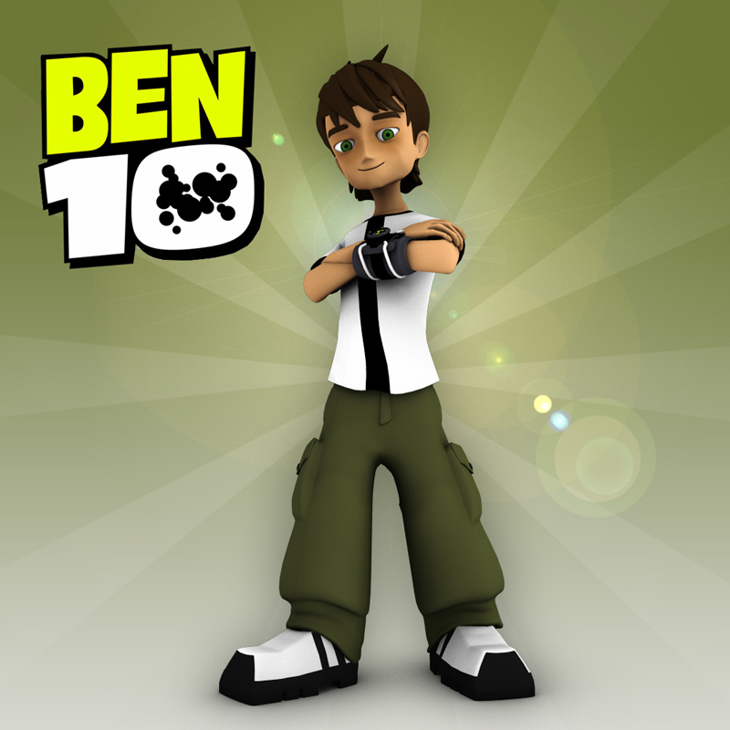 essay cartoon character ben 10 Everyone has a favorite cartoon character see if yours is included on this list of the top 50 cartoon characters of all time  ben hardaway, originally voiced the .