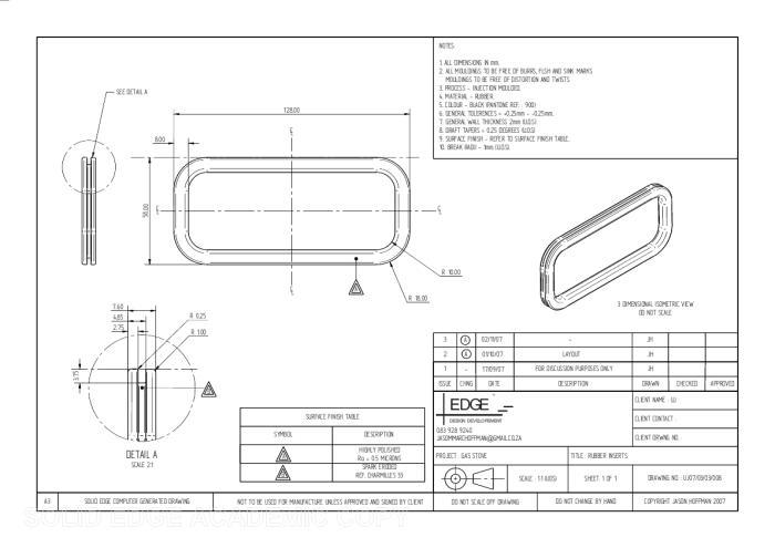 Cadac Gas Stove Design By Jason Hoffman At Coroflot Com