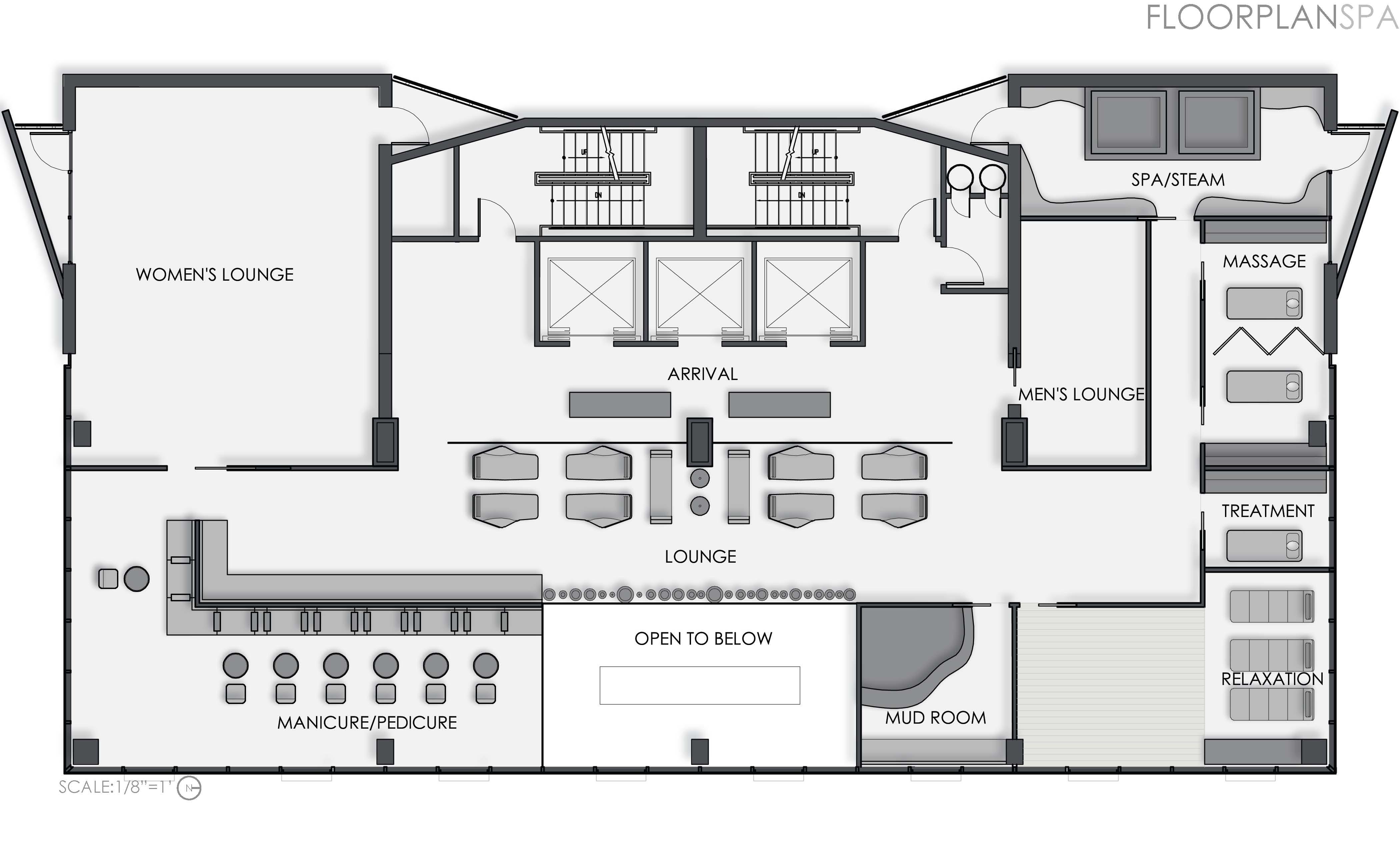 spa floor plan design gurus floor h favorite qview full size spa floor plan
