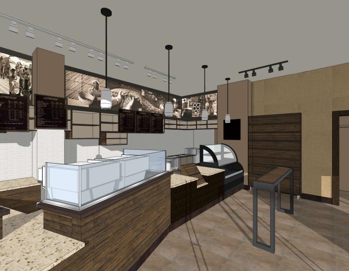 Starbucks Graphic Design Work By Leslie Rae Cox At Coroflot Com