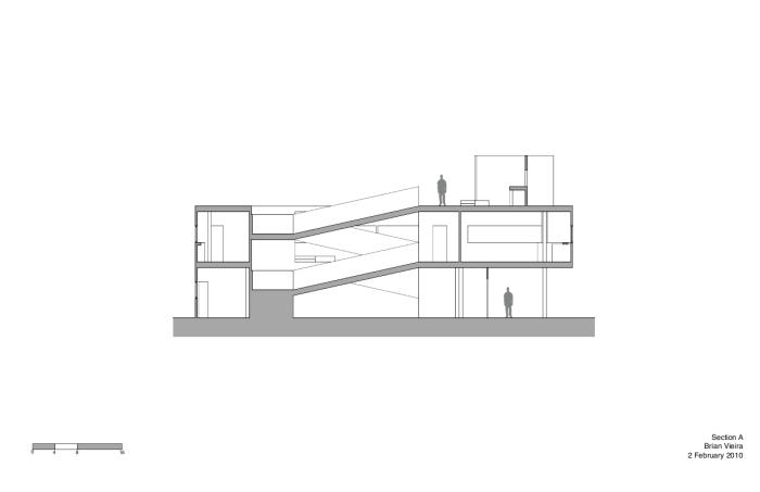 Villa Savoye By Brian Vieira At Coroflot