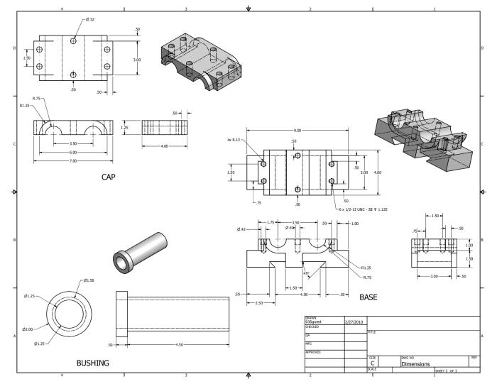 Mechanical Schematic Inventor Drawings House Wiring Diagram Symbols
