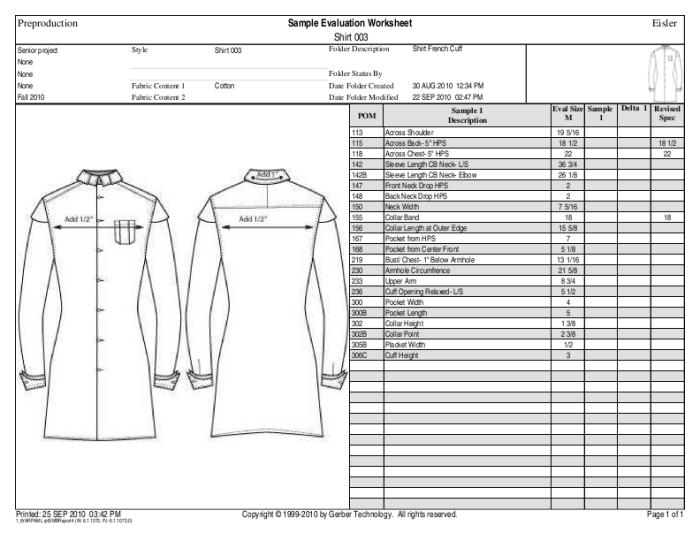 sr collection tech pack by brett bischoff at coroflot com