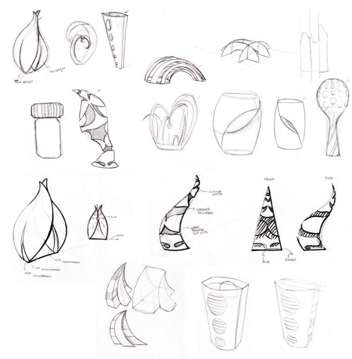 sketch and rendering by anne gagnon at coroflotcom