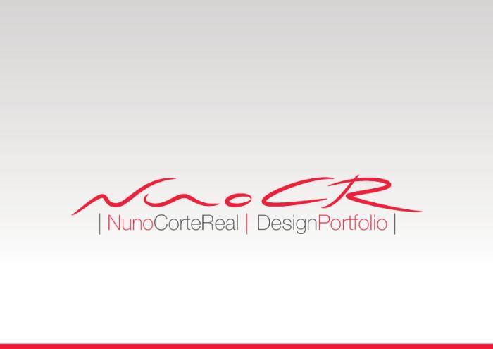 PDF portfolio by Nuno Corte-Real at Coroflot com