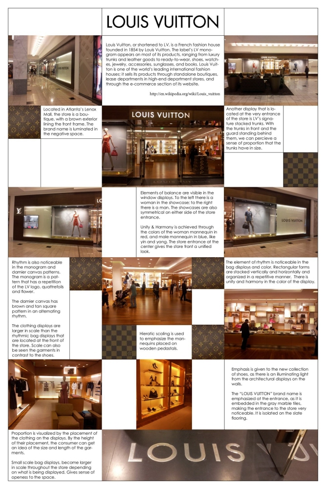 Principles Of Interior Design By Crystal Martin At Coroflot Com