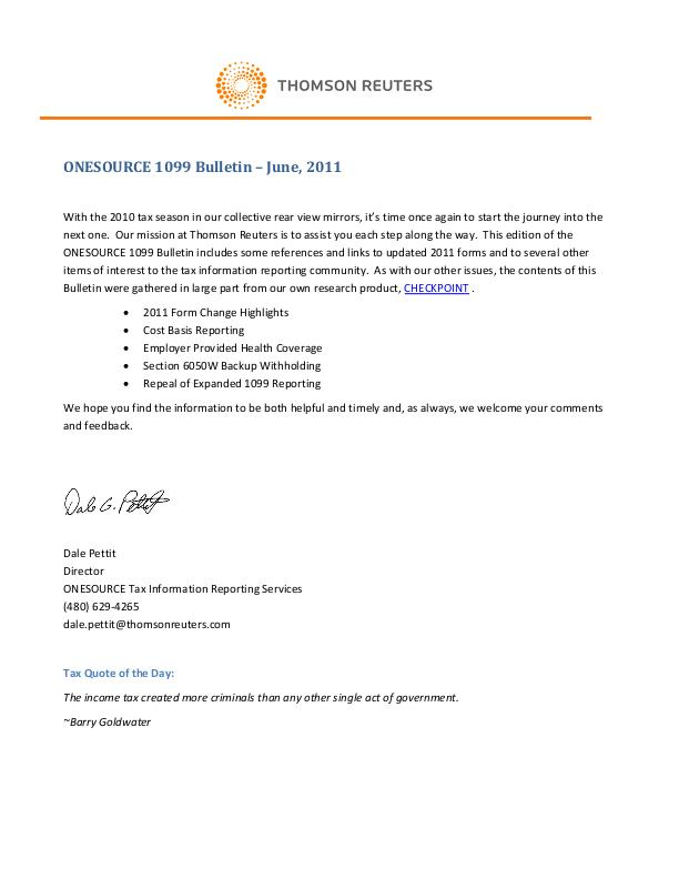Thomson Reuters Thought Leadership Campaigns by Lisalynne