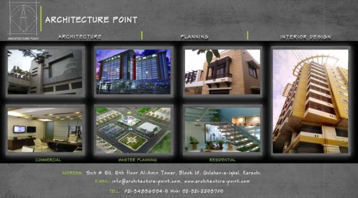 Company Profile Pdf By Architecture Point At Coroflot Com