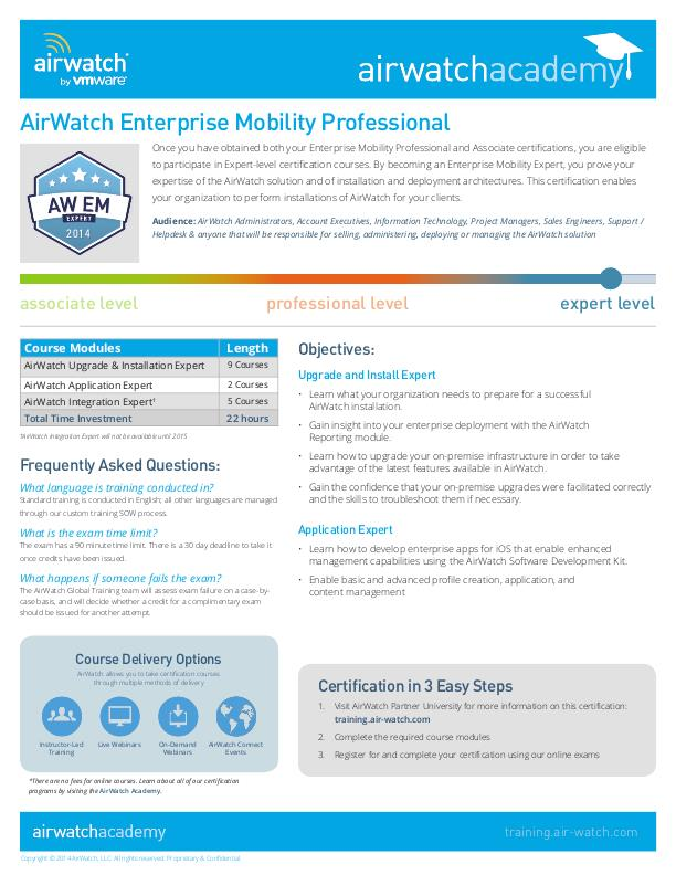 Airwatch Academy By Keith Leazenbee At Coroflot
