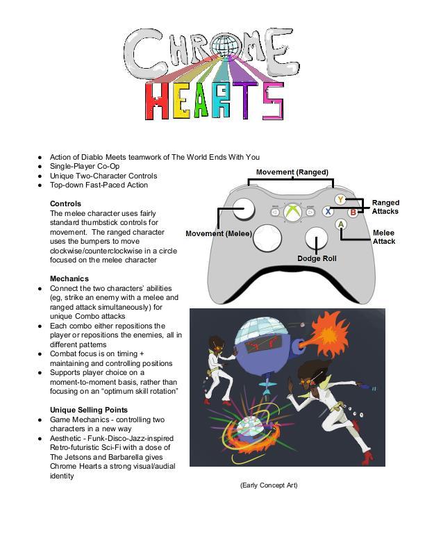 Chrome Hearts by Matthew White at Coroflot com