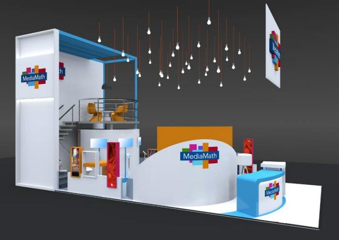 Exhibition Stand Design Brief Pdf : Custom build exhibition stand design mediamath by jason damon at