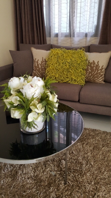 Icon Residences Interior Design Construction Ponticelli Hills Cavite 2 Y 3 Bedroom Residence