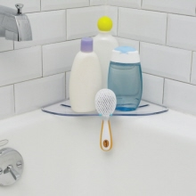 Bathtub Corner Shelf By Rich Besen At Coroflot Com