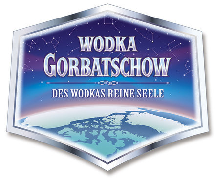 Gorbatschow Vodka Special Edition Icy Shots By Todd
