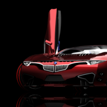The Bmw Flash Concept By Khalfi Oussama At Coroflot Com