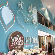 Whole Foods Winter Park Hiring