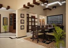 Bedroom Interior Pakistan