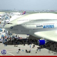 Airbus A390 Shark By Joakin Sales At Coroflot Com