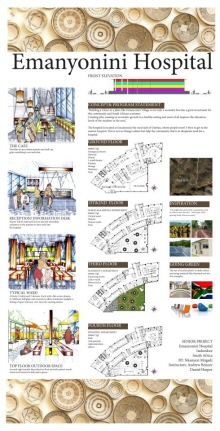 Merveilleux Capstone Senior Project