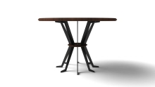 Prism Table By Andrew Drake At Coroflot Com