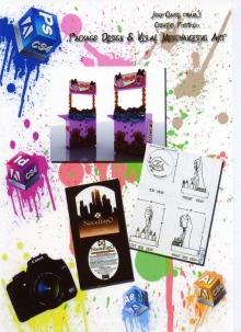 Jean claire pilar graphic designer in marikina city philippines package designs stopboris Choice Image