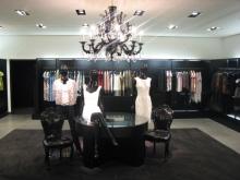 Designer Handbags Visual Merchandising By Joe Garcia At
