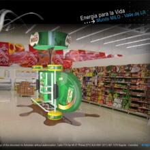 Electrolux Mueble Itinerante By Edison Sanchez At Coroflot Com