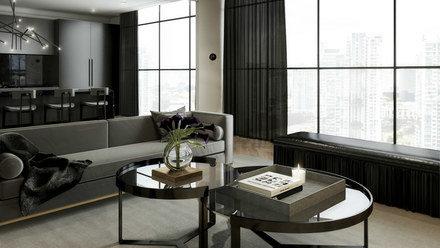 Interior Designer. Atlanta, GA. Follow · E · Portfolio · About; Followers;  Following. Victor Residence