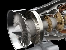 pw615 vlj jet engine 3d diagram by charles floyd at coroflot com rh coroflot com