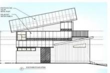 Haym Gross Architect In New York Ny