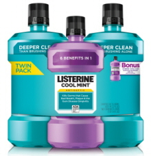 Listerine 21 Day Challenge Ad By Brian S At Coroflot Com