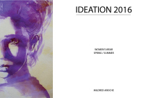 GERBER TECHNOLOGY IDEATION 2016 by mildred Design at