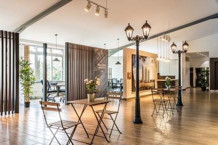 Eryll J Sharma Interior Design Consultant In Nairobi Kenya