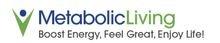 Metabolic Living k Company Logo