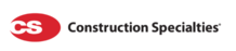 Construction Specialties, Inc. k Company Logo