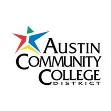 Austin Community College District k Company Logo
