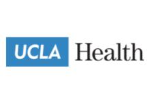 UCLA HEALTH k Company Logo