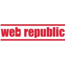 Webrepublic k Company Logo