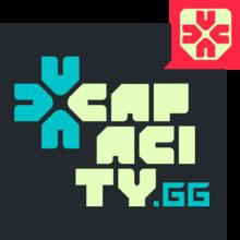 Capacity k Company Logo
