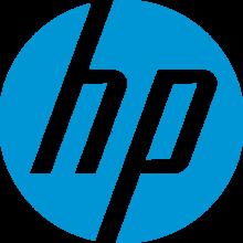 HP Inc. k Company Logo
