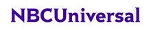 NBCUniversal k Company Logo