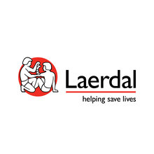 Laerdal Medical k Company Logo