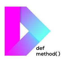 Def Method k Company Logo