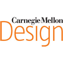 School of Design at Carnegie Mellon University k Company Logo