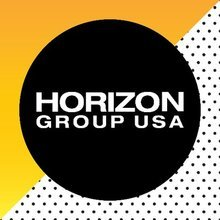 Horizon Group USA k Company Logo