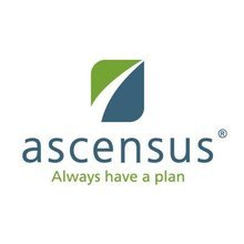 Ascensus k Company Logo